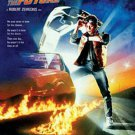 NEW BACK TO THE FUTURE - 24 X 36 MOVIE POSTER