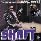 NEW  SHAFT - ISAAC HAYES 24 X 36 MOVIE POSTER