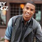 New Trey Songz - 22.5 X 34 Music Poster