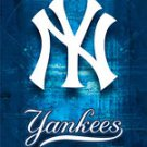 New NY Yankees Logo - 22 X 34 Nfl Sports Poster