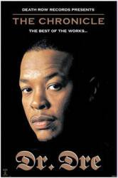 New Dr. Dre - The Chronicle 24'' X 36'' Music Poster