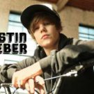 Justin Bieber - Bike (34'' X 22 1/4'') Music Poster