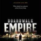 New Boardwalk Empire Steve Buscemi HBO TV series 24'' X 36'' Movie Poster
