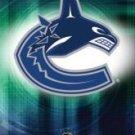 New Vancouver Canucks logo- 22 1/2'' X 34'' Nhl Poster