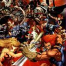 New Thundercats - Characters/Group Montage (24'' X 36'') Poster