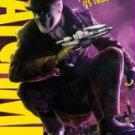 New Watchmen 24'' x 36'' Movie Poster
