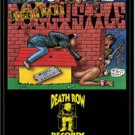 """Death Row Record - Snoop Dogg Style  24'' x 36""""  Music Poster"""