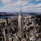 New York City - Empire State Building Color 24'' x 36'' Poster