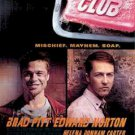 Fight Club 24'' x 36''  Movie Poster
