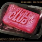 Fight Club - Soap Logo  24'' x 36''  Movie Poster
