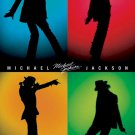 Michael Jackson - Silhouettes  24'' x 36'' Music Poster