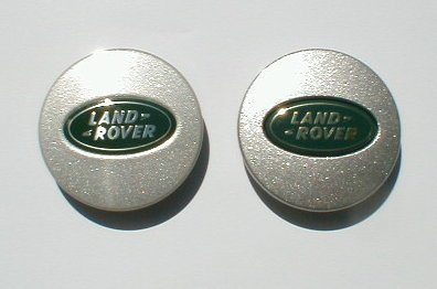 Land Rover Range Rover Wheel Center caps LR3 Discovery