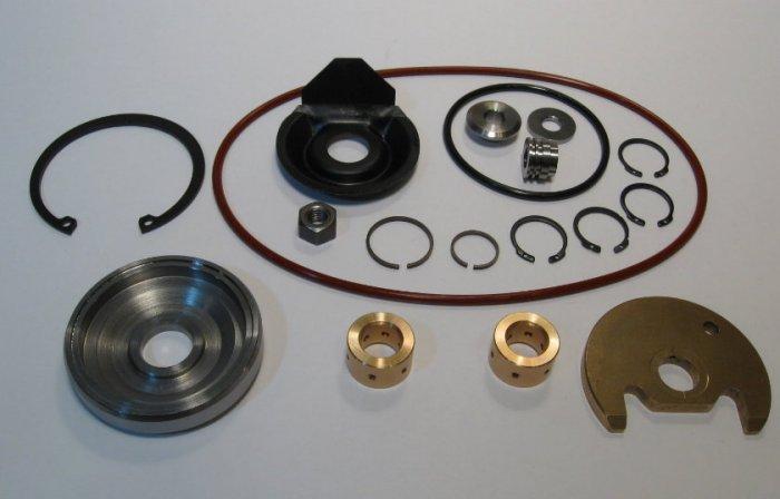 Mitsubishi TD08 TD08H Major Turbocharger Rebuild kit