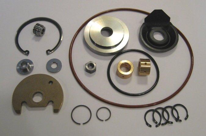 Mitsubishi TD08 TD08H T88  Turbocharger Rebuild kit - Major