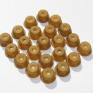 Bosch Style Fuel Injector Pintle Caps - 22 Quantity