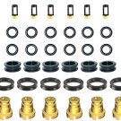 Fuel Injector Seal O-ring Kit for Toyota 3.4 V6 5VZFE