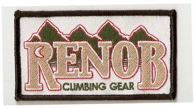 Renob Climbing Patch
