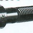 """(50) Socket head cap bolt 3/8-16 x 2"""" allen screw"""