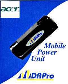 Ruggedised Charger for ACER Notebooks