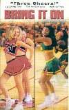 Bring It On, VHS Movie, 2000