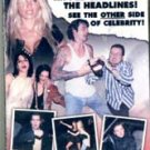 Celebrities Caught on Camera, Vol 1 - 1998