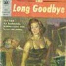 Chandler, Raymond - The Long Goodbye, Vintage Paperback 1955