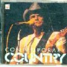 Contempary Country, The Early 80's Pure Gold, 1992 Music CD