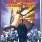 D3 The Mighty Ducks VHS Movie, 1996