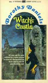 Daniels, Dorothy - Witch's Castle, 1972