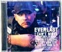 Everlast - I Can't Move, Promotional Music CD 2000