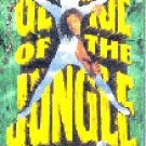 George of The Jungle, VHS Movie 1997