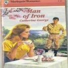 George, Catherine - Man of Iron, 1987