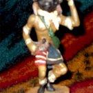 Hopi-Zuni Mudhead Kachina