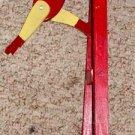 Vintage Wooden Flip Toy