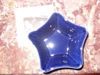 Longaberger Pottery, Mini Star