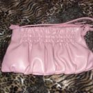 Pink Designer Handbag from Victoria Secrets