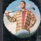 Happy Gilmore with Adam Sandler, (VHS)