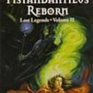 Fistandantilus Reborn, Lost Legends, Vol.II by Douglas Miles