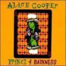 Prince of Darkness by Alice Cooper (Music Cd) 1989