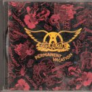 Aerosmith: Permanent Vacation (Music CD)