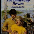 The Buttercup Dream by Monica Martin, 1987