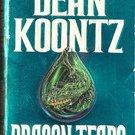 Dragon Tears by Dean Koontz , 1993
