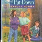 The Queen of Put-Downs by Nancy J Hopper