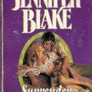 Surrender in Moonlight by Jennifer Blake 1984