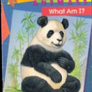 Weird and Wonderful Animals: What Am I by Beth Brust