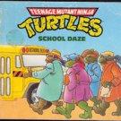 Teenage Mutant Ninja Turtles: School Daze