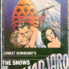 Kilimanjaro (VHS Movie) 1987