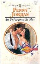 An Unforgettable Man by Penny Jordan