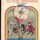 By Baloon to the Saraha by D. Terman
