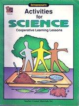 Activities for Science (intermediate) Grace Jasmine